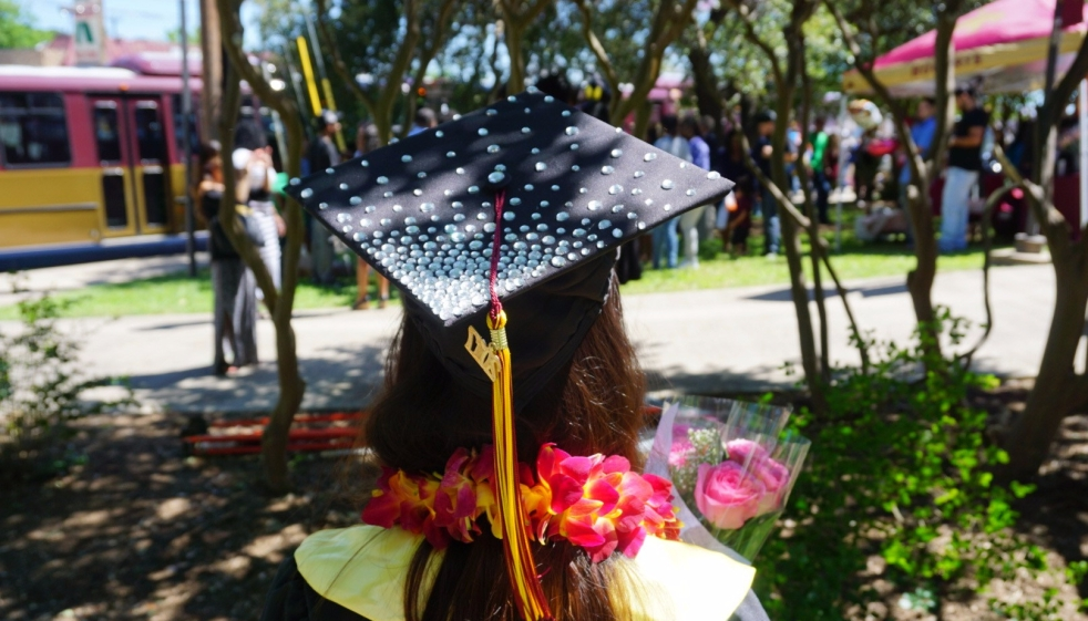5 Things I Wish I Would've Done in College